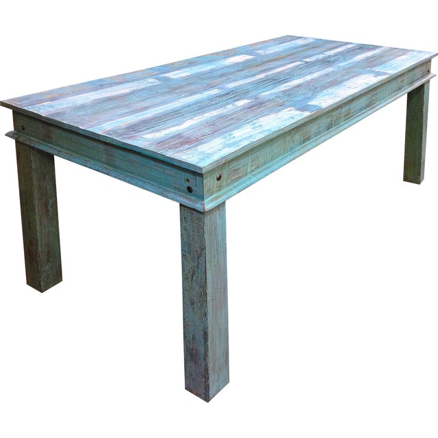 Image of Brix Lagoon Dining Table