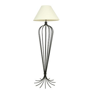 Sculptural Floor Lamp after Jean Royere