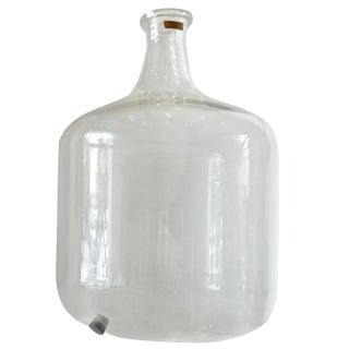 Glass Pyrex Vessel