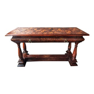 Theodore Alexander Hall or Console Table