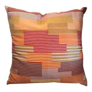 Custom Missoni Home Pillow