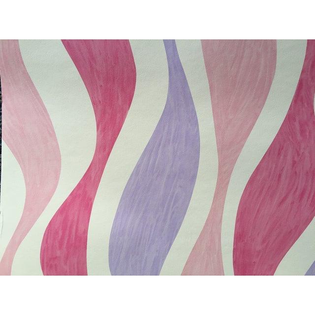 """Harlequin """"Get Groovy"""" Wallpaper - 3 Rolls - Image 2 of 4"""