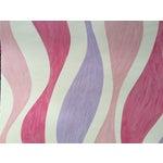 """Image of Harlequin """"Get Groovy"""" Wallpaper - 3 Rolls"""