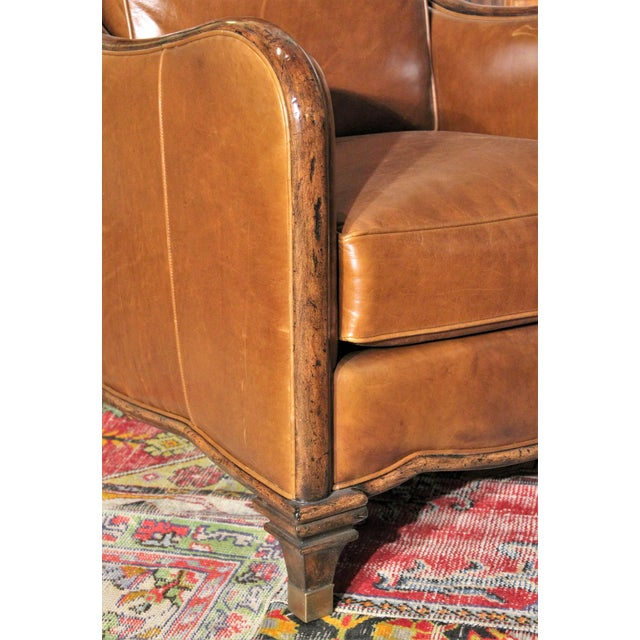Theodore Alexander Roxburghe Club Chair - Image 4 of 5