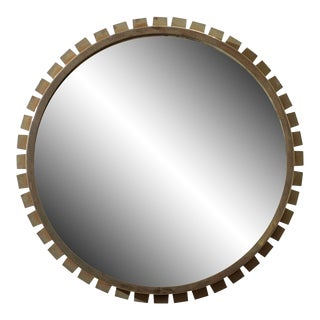 Industrial Convex Mirror