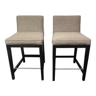 Room & Board Ansel Counter Stools - a Pair