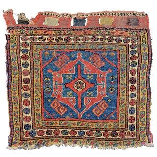 Kurd bagface
