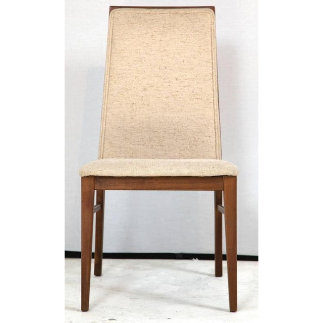 Milo Baughman for Dillingham Dining Chairs, Set of Four - Image 2 of 8