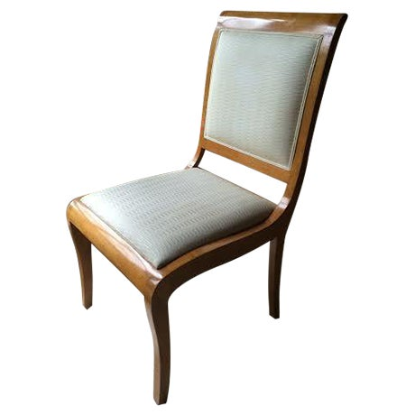 Nancy Corzine Dining Room Chairs - Set of 8 - Image 1 of 5