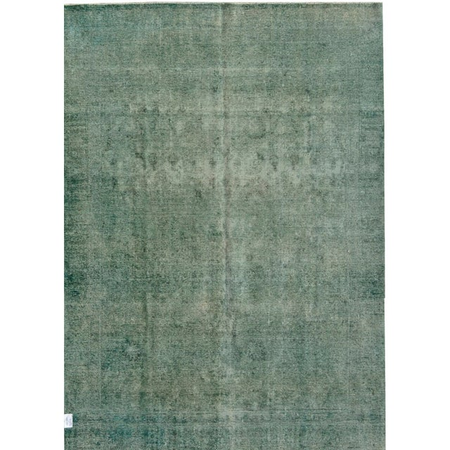 """Image of Pasargad OverDyed Collection - 9'1"""" X 11'8"""""""