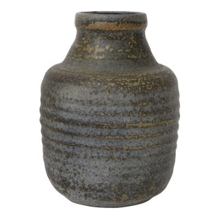 Mobach Mid-Century Danish Modern Vase