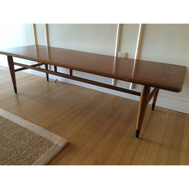 Lane Acclaim Coffee Table - Image 5 of 8