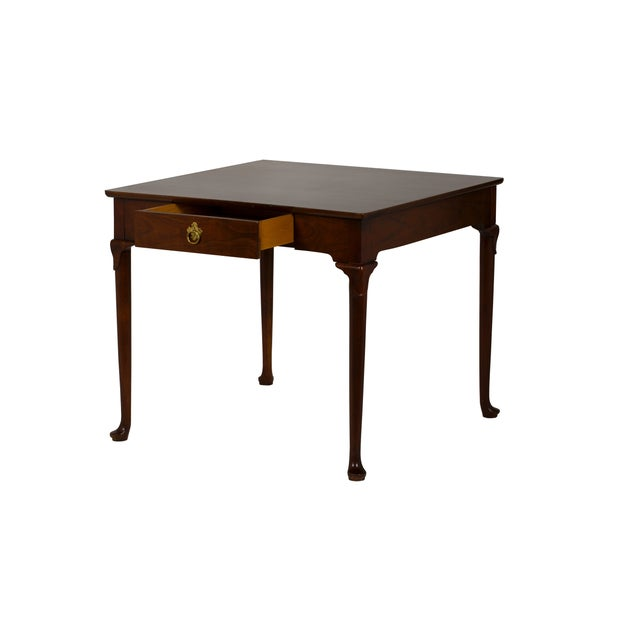 Baker Game Table - Image 3 of 7