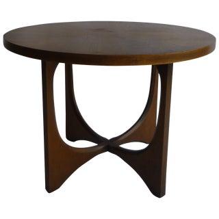 Broyhill Brasilia Mid Century Occasional Table