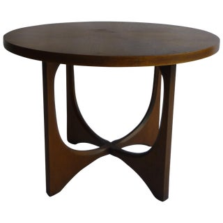 Broyhill Brasilia Mid Century Occasional Table