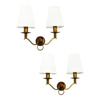 1960s French Sconces