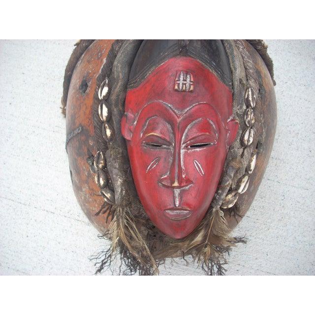Image of Guro Tribe Mask