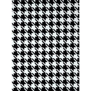 Duralee Candace Houndstooth Fabric - 5 Yards
