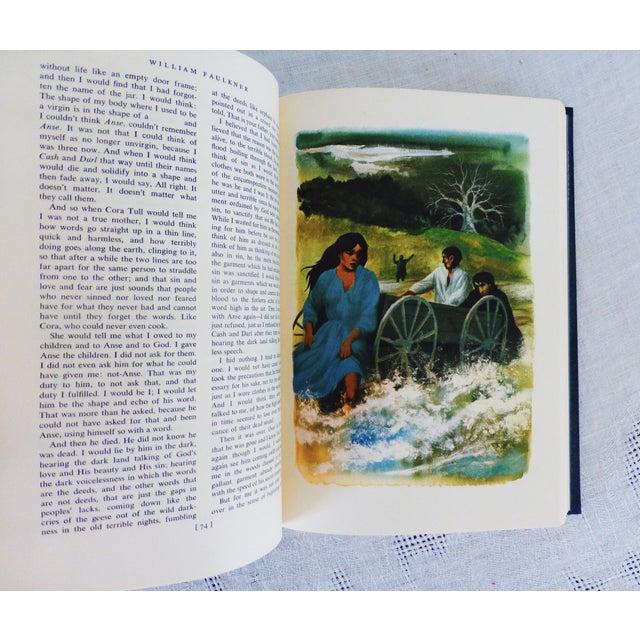 Nobel Prize Library, Faulkner, O'Neill, Steinbeck - Image 8 of 9