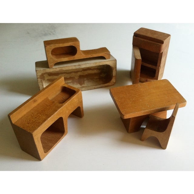 Creative Playthings Eames Era Furniture Toys - Image 4 of 6