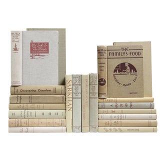Copper & Flax Books - Set of 20