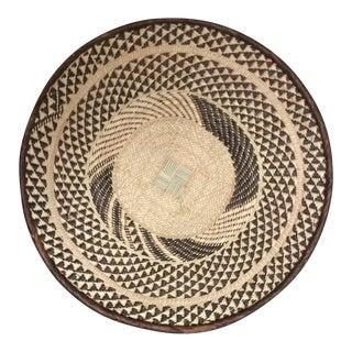 Tonga Binga Basket