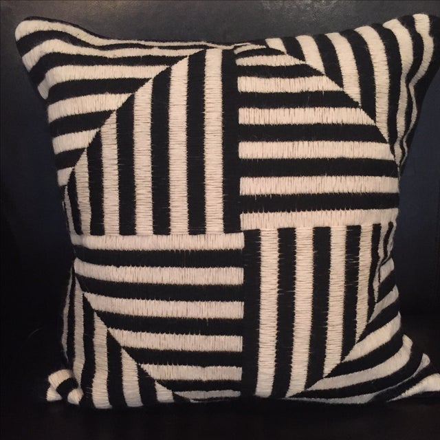 Throw Pillows Justice : Jonathan Adler Throw Pillow Chairish