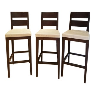 Desiron Madison Counter Stools - Set of 3