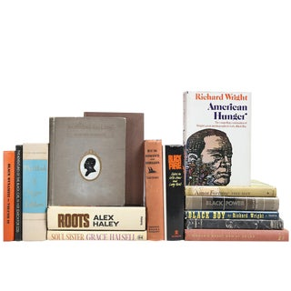 African-American Heritage Books - Set of 15