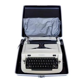 Vintage Royal 990 Ivory Typewriter