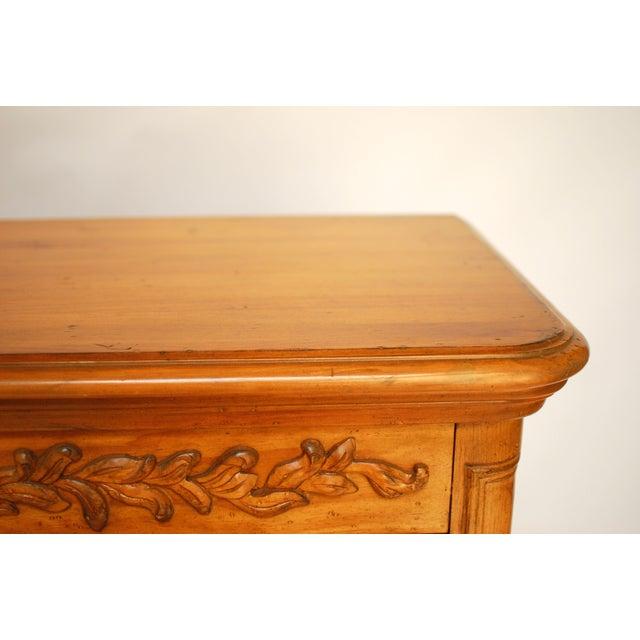 Ferguson Copeland Carved Buffet Sideboard - Image 6 of 7