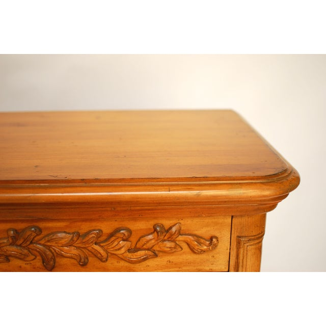 Image of Ferguson Copeland Carved Buffet Sideboard