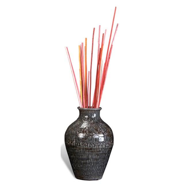 Image of Sarreid LTD Gray Valerie Vase