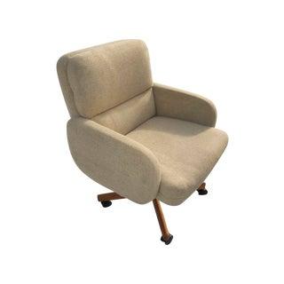 Scandiline Mid-Century Danish Modern Office Chair