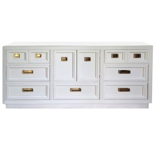 Thomasville Newly Finished Sideboard or Dresser