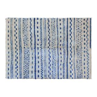 Dot & Dash Vintage Moroccan Rug