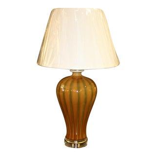 Modern Porcelain Table Lamp