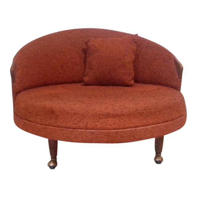 1950s Vintage Boutique Chair - Image 1 of 5