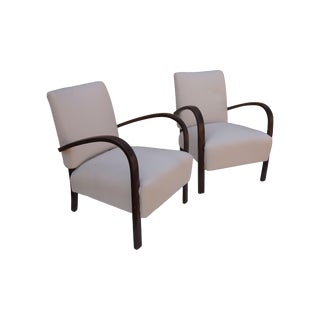 Paulo Buffa Arm Chairs - A Pair