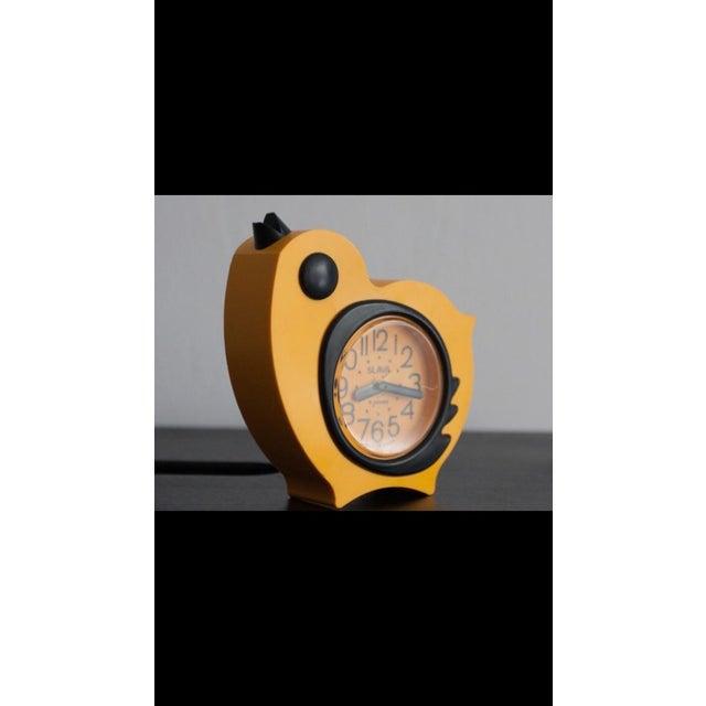 Mid Century Modern Children's Alarm Clock - Image 2 of 5