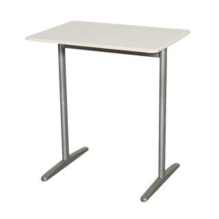 Dutch Industrial School Table