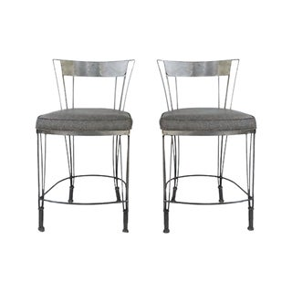 Shaver-Howard Counter Stools - A Pair