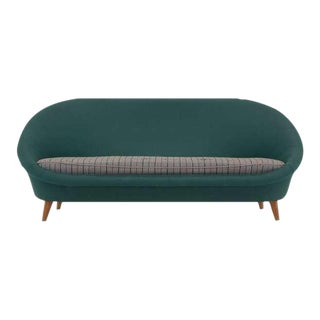 Kurt Ostervig-Attributed Sofa