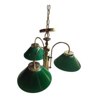 3-Way Hanging Light Fixture
