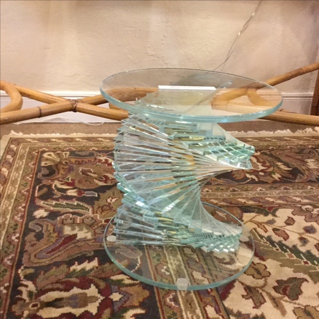 Floating Staircase Sculpture - Image 3 of 3