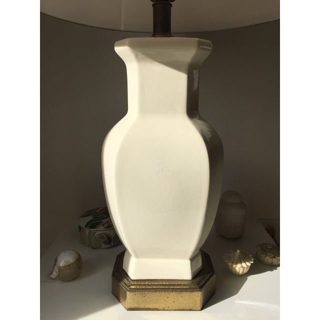 Frederick Cooper for Tyndale Mid-Century Lamp - Image 3 of 9