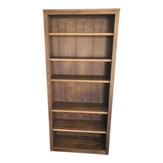 Room & Board Woodwind Walnut Bookcase