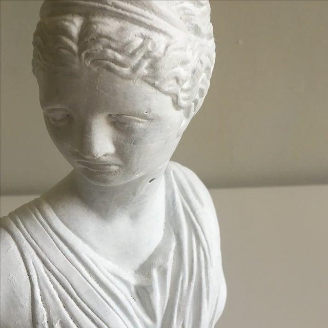 Image of Vintage Greek Busts - Pair