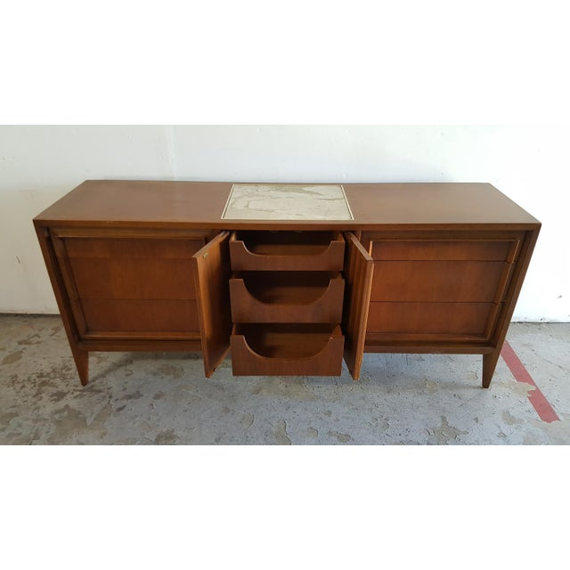 Image of Century Furniture Mid-Century Dresser