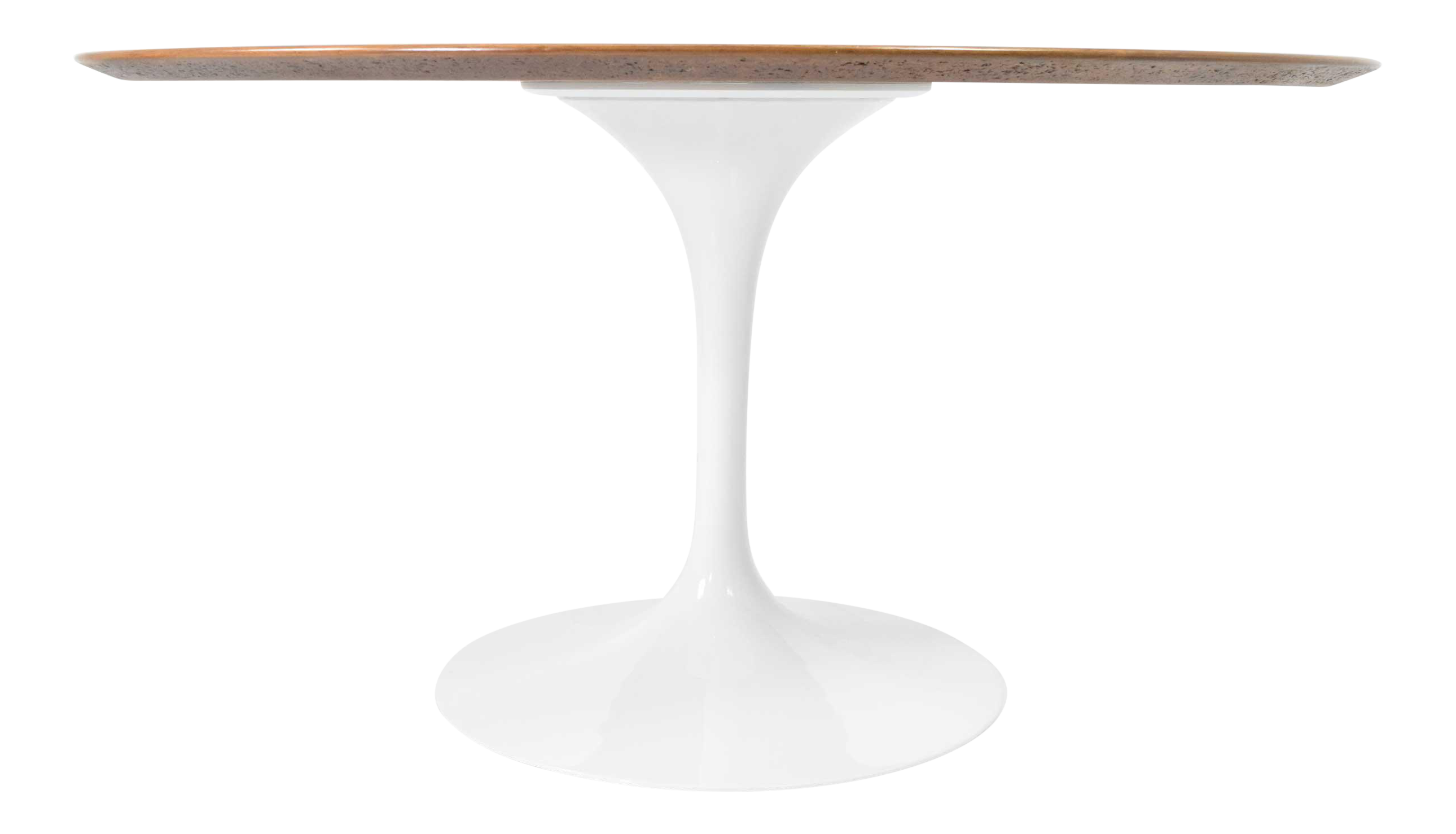 knoll tulip table by eero saarinen